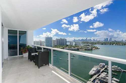 1800 Sunset Harbour Drive #2106 - A1859945