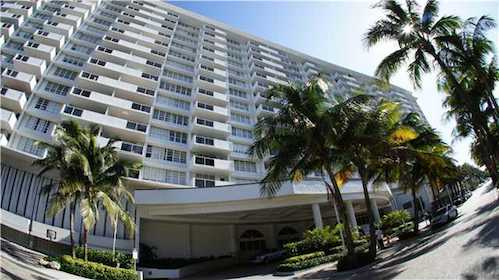 100 Lincoln Road #1214 - A1821116