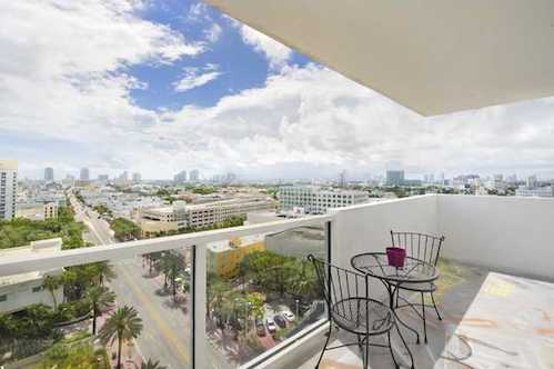 100 Lincoln Road #1511 - A1867639